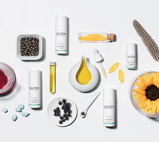 ДЕЛИКАТНЫЙ УХОД Для чувствительной и склонной к аллергии кожи