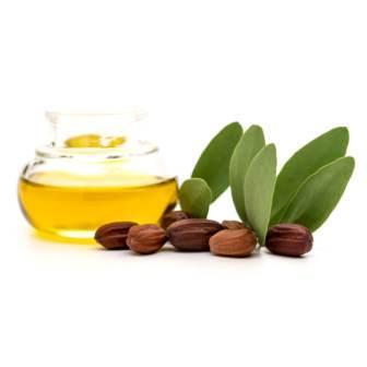 Продукты, содержащие масло жожоба