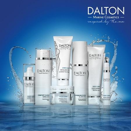 Уход за кожей от Далтон