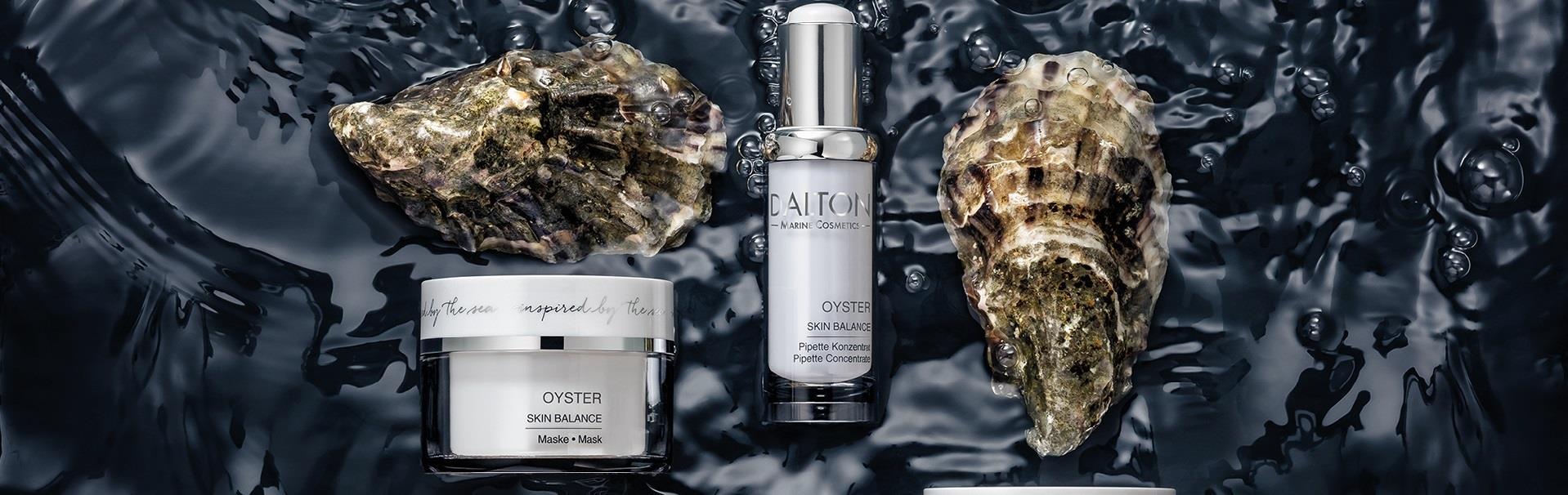 OYSTER • лечебная сила устриц